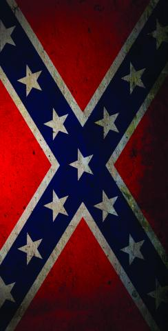 Confederate / Rebel Flag