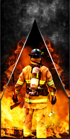 Firefighter Design #2