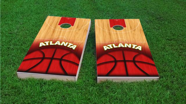 Basketball Atlanta