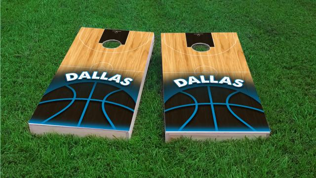 Basketball Dallas