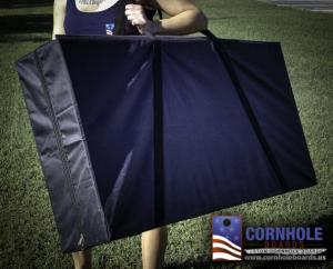 Cornhole Board Cases - A Must Have Accessory to Protect and Transport Your Boards