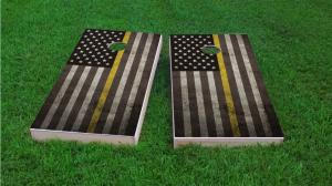 American Thin Gold (Dispatcher) Line