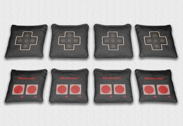 Nintendo NES Game System