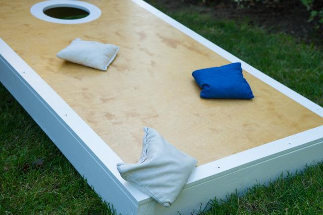 All Weather Corn Hole Boards