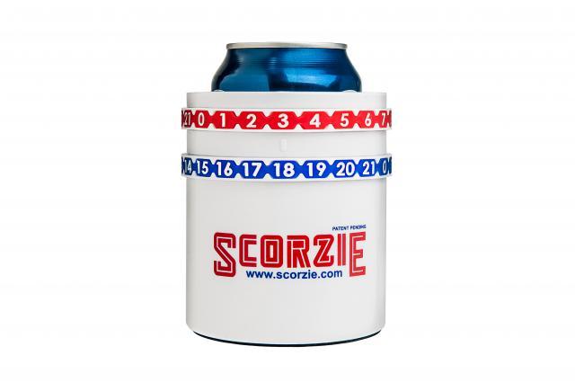 Scorzie Score Keeper