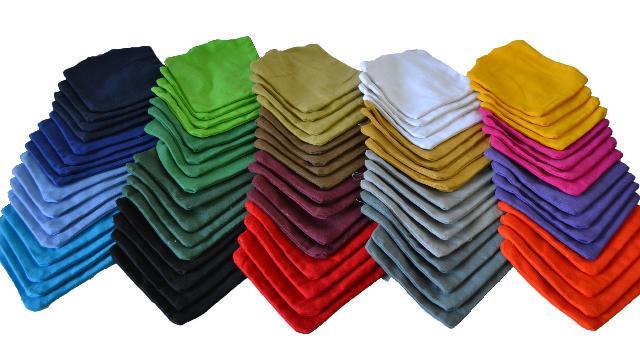 Non Filled Regulation Cornhole Bags