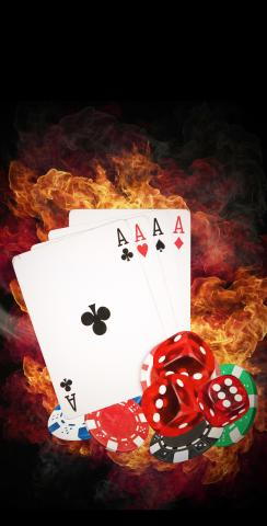 4 Card Stud Poker