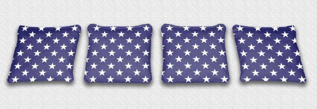 American Flag - Stars