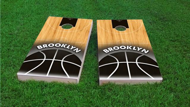 Basketball Brooklyn