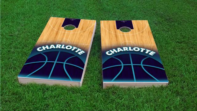 Basketball Charlotte