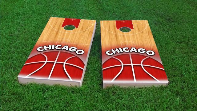 Basketball Chicago