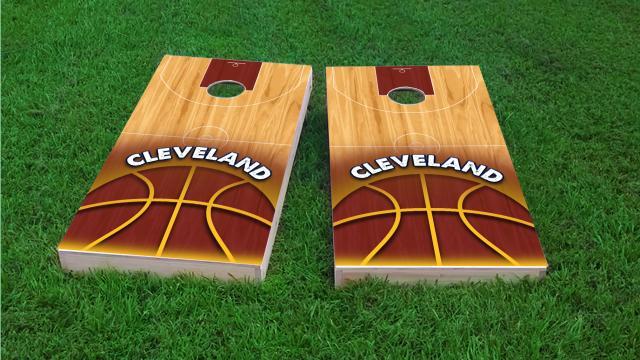 Basketball Cleveland