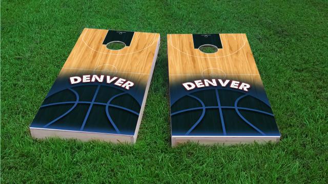 Basketball Denver