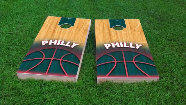 Basketball Philadelphia