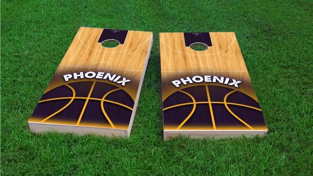 Basketball Phoenix
