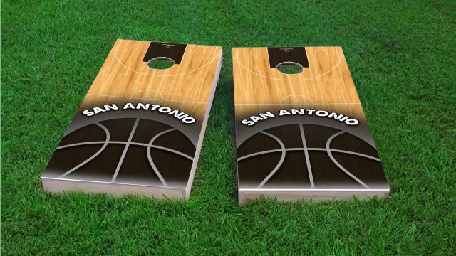 Basketball San Antonio