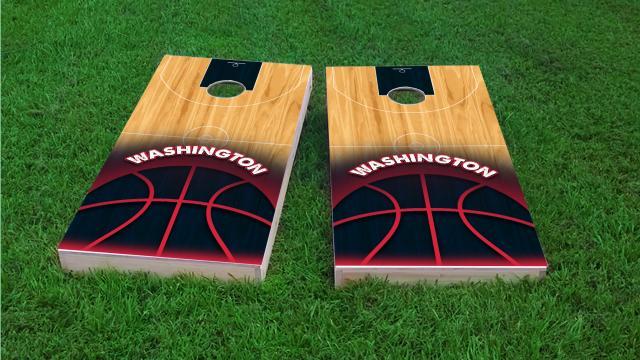 Basketball Washington