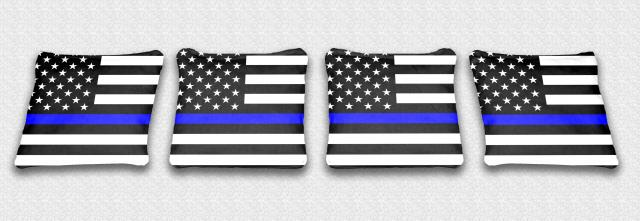 Police Thin Blue Line