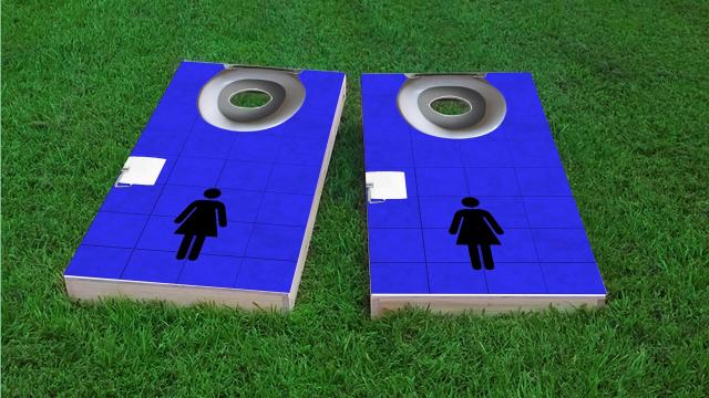 Toilet Womens