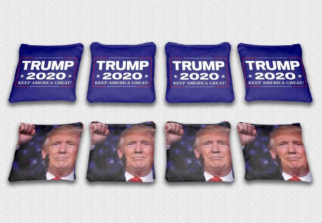 Trump 2020 Custom Bags